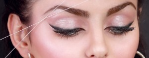 epilation-sourcils-fil
